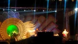 Atif Aslam Live @ Raipur - Woh Lamhe HD