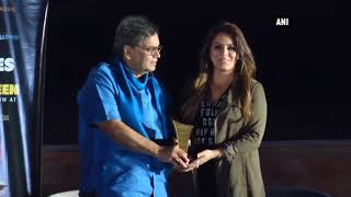 Here's why Subhash Ghai casted Mahima Chaudhry, not Madhuri in 'Pardes' - ANI News