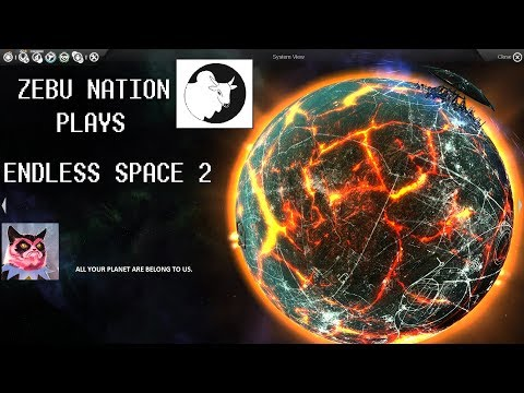 Endless Space 2 United Empire S1E16 (WAR EFFORT)