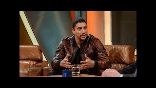 Andreas Bourani kann auch anders - TV total