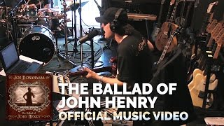 Joe Bonamassa - Ballad of John Henry - Official Music Video