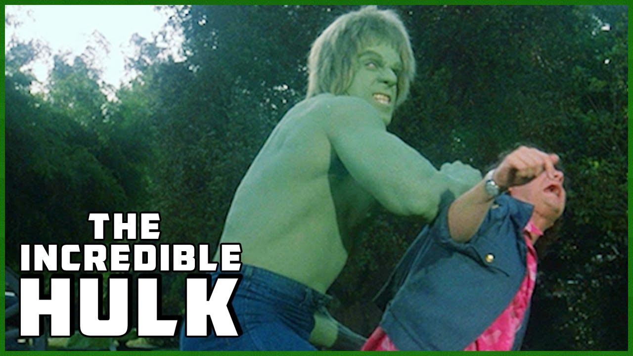 O Hulk Para Saqueadores   O Incrível Hulk