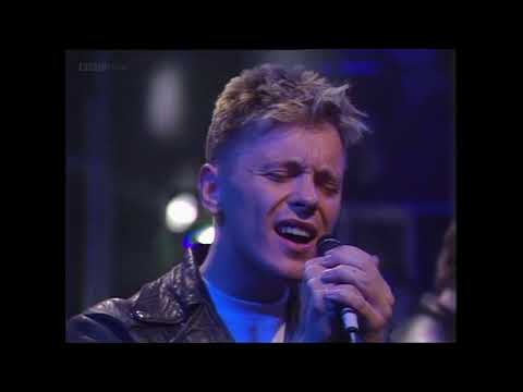 New Order - Thieves Like Us (TOTP 1984)