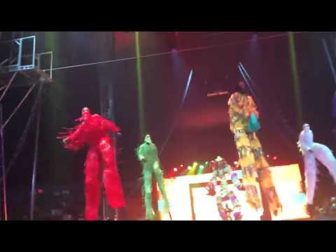UniverSoul Circus / ATL - Intro