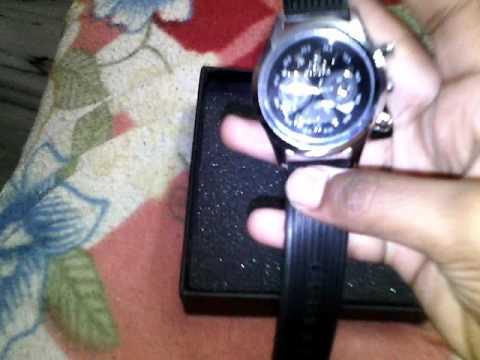 Unboxing polo hunter 5053 watch in flipkart - YouTube 256cb9696f390