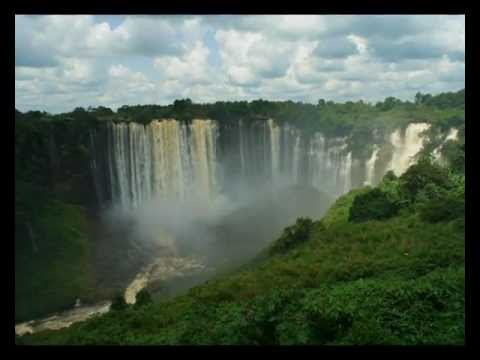 Beautiful Earth - Angola