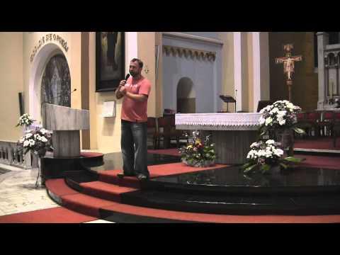 Rekolekcje ewangelizacyjne z Witkiem Wilkiem
