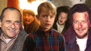 Home Alone Turns 30! See RARE Behind the Scenes Interviews