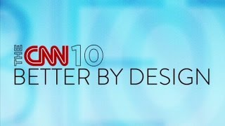 CNN 10: Better by design