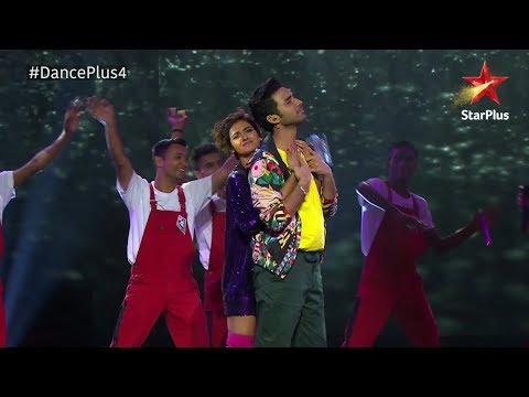 Dance+ 4 | Raghav's Love For Shakti