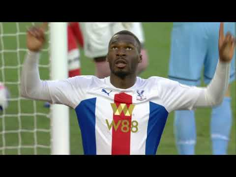 Southampton Crystal Palace Goals And Highlights