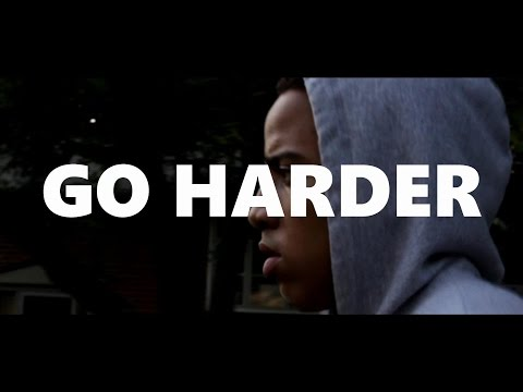 "Go Harder ""Will Smith Motivation"""