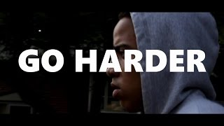 "Go Harder ""Will Smith Motivation"""