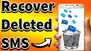 how to recover deleted sms from android mobile without root