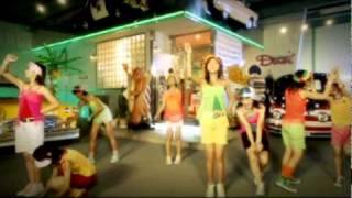 Berryz工房 「21時までのシンデレラ」 (Dance Shot Ver.)