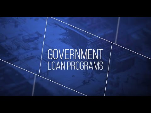 Safety of Govt Loan Programs in EB-5 Visa Program Investments
