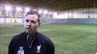Liverpool FC U21