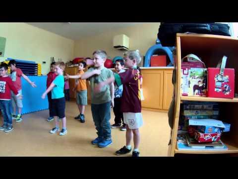 Atelier chant avec karine