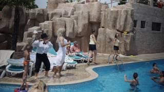 DIT Evrika Beach Club Hotel Aquapark