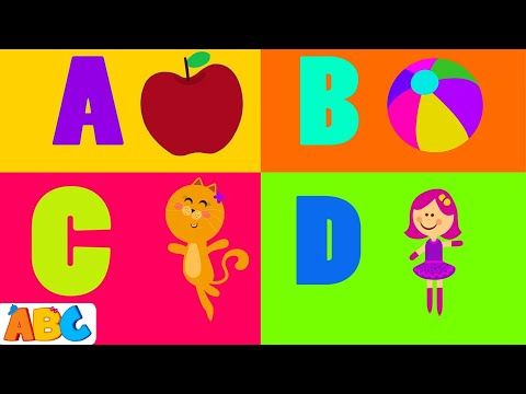 Phics Sg  ABC Sgs for Children  Nursery Rhymes  Fun Rhymes Compilati  All Babies Channel