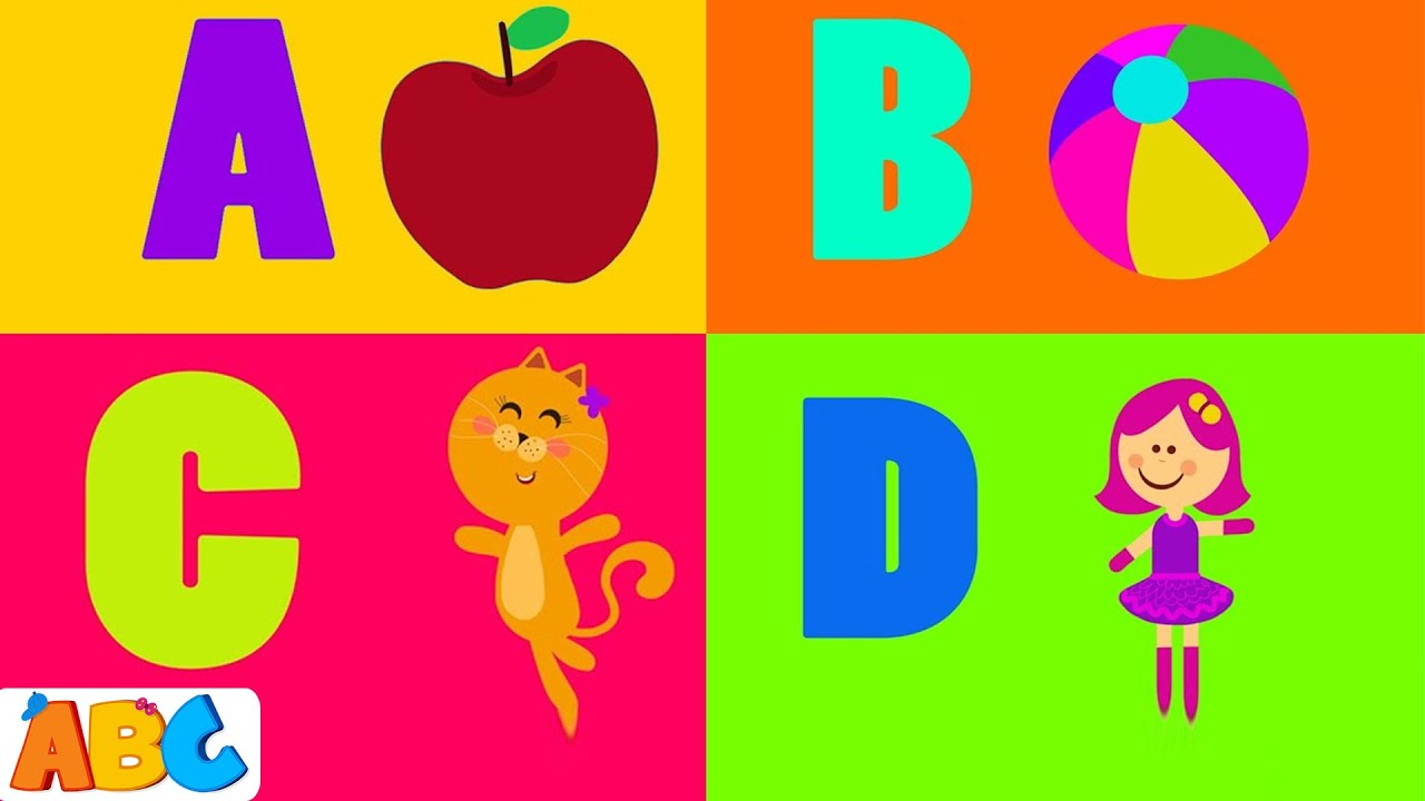 Phonics Song | ABC Songs for C...