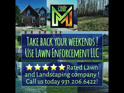 Mullins Lawn Enforcement LLC