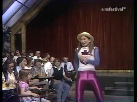 Helga Feddersen - Gib Mir Bitte Einen Kuß (Dance Little Bird)