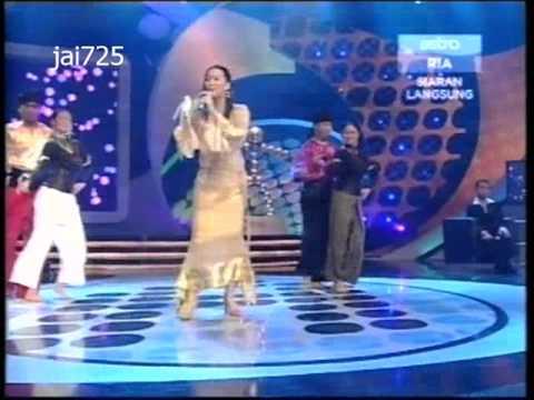 Akademi Fantasia 2 - Linda - Bunga Melur