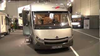 Carthago E Line 51 motorhome review