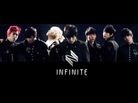 인피니트 (INFINITE) - Evolution + BTD (Before The Dawn) (3D audio ver.)