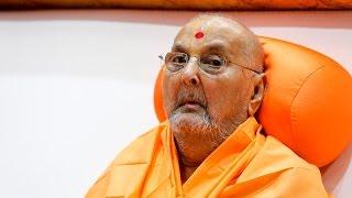 Guruhari Darshan 28 Jul 2015, Sarangpur, India