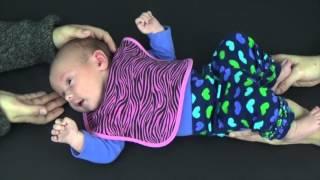 Helping Torticollis - Newborn Movement Assessment