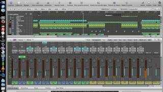 Klems - 5 Steps Ahead - Exclusive preview in logic session!