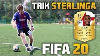 daeef17e6 FIFA 20 NOWY TRIK | Jak okiwać obrońcę? GDfootball