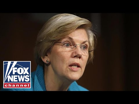 Elizabeth Warren warns black graduates the system is rigged