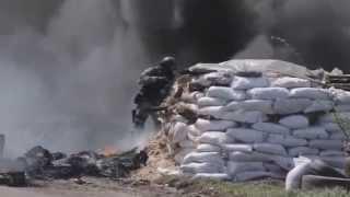 Война на Украине + музыка