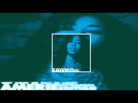 Amerie  — Why Dont We Fall In Love Kaytranada Edition