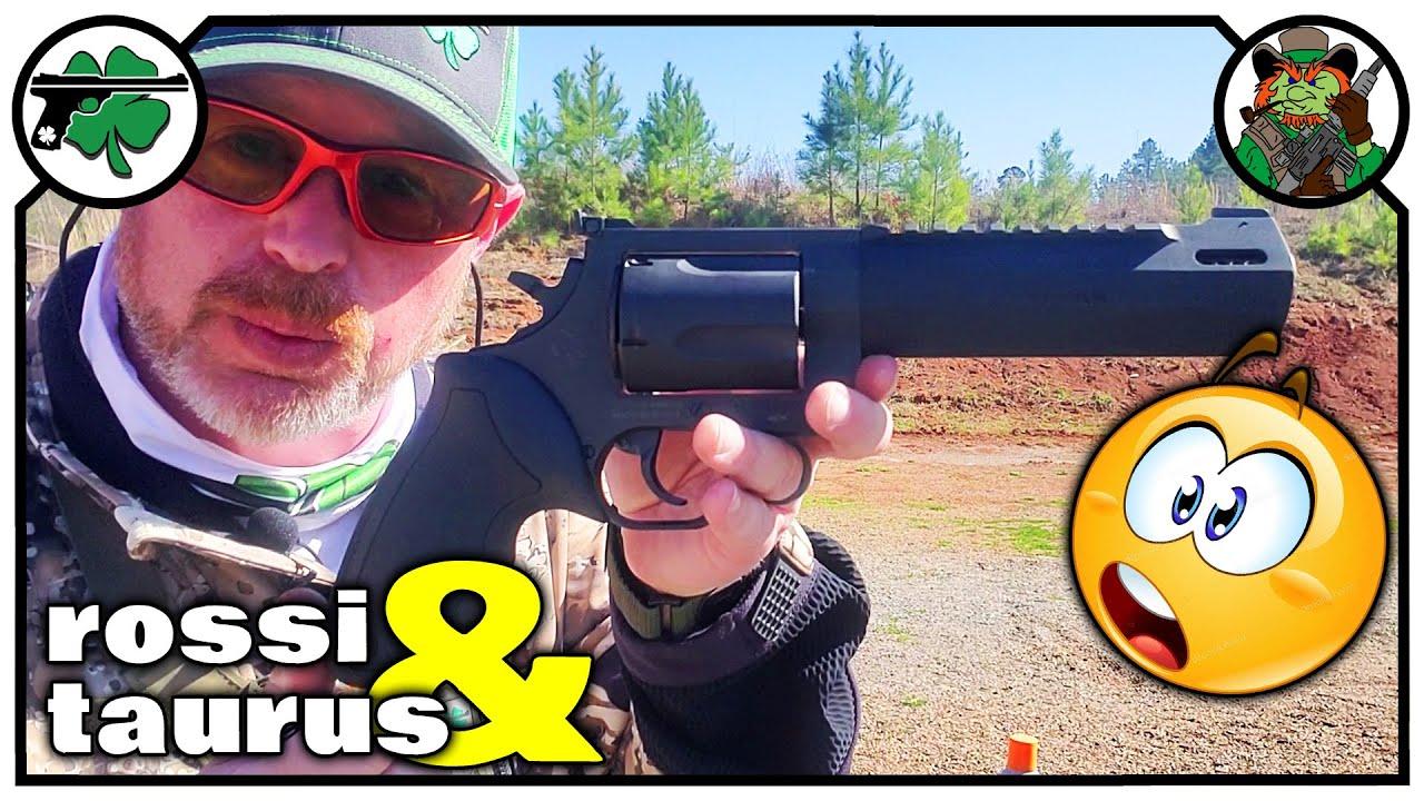 Taurus TX22, G3C, Raging Hunter & More | 2021 Shooting Sports Showcase