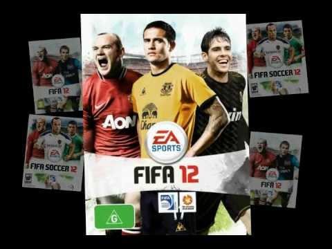 FIFA 12 Soundtrack - Break the Spell - All Mankind (+ cover stars) -HD