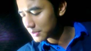 "JM De Guzman sings ""Here Without You"" - Just For You, Supporters"