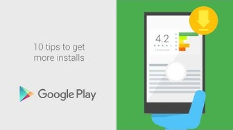 10 tips to get more installs