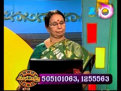 Subhamasthu - Episode 441  - July 30, 2015 - Webisode