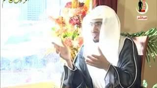 صالح المغامسي - معين الانبياء 22 - قصة يوسف عليه السلام