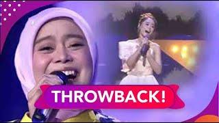 "Throwback! Lesti Nyanyikan ""Kejora"" dari Hati Hingga Berurai Air Mata   Konser Ultah Lesti"