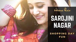 Shopping Day Out In Sarojini Nagar Flea Market [New Delhi]