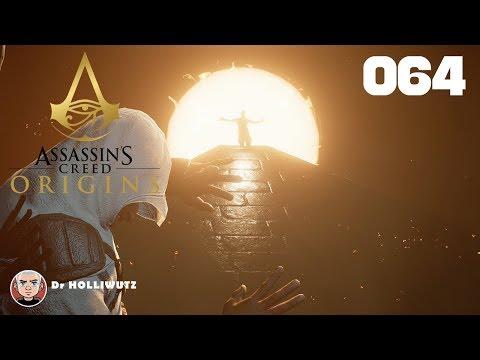 Assassin's Creed Origins #064 - Feuer von Dionysias [PS4]   Let's play Assassin's Creed Origins