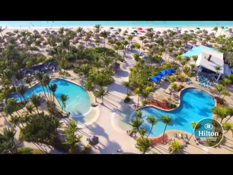 Hilton Aruba Caribbean Resort Hoteles En