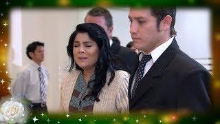 La Rosa de Guadalupe: Carolina abandona sus hijos al ser deportada   Amor sin...