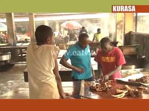 KURASA - Hali mbaya ya Hewa Baharini yasababusha uhaba mkubwa wa Samaki katika soko la Feri