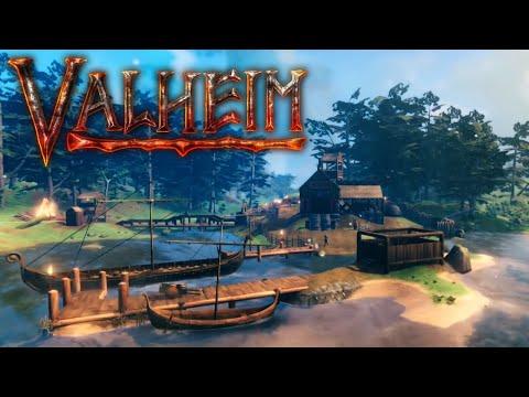 Valheim Multiplayer |